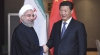 Iranul și China au decis să stabilească relații strategice pe termen lung