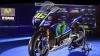 Movistar Yamaha a prezentat la Barcelona noua motocicletă. IATĂ CUM ARATĂ