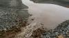 """DEZASTRU ECOLOGIC: În satul Floreni curg """"râuri de sânge"""". Localnicii sunt disperaţi"""