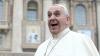 Viral pe Internet. Un gest nemaivăzut al Papei de la Roma a fost surprins într-o fotografie