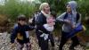 ÎNGROZITOR! S-a făcut public numărul copiilor migranți, dispăruţi fără urmă în Europa în ultimii doi ani