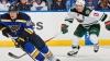 Spectacol la NHL! Două echipe au egalat într-un timp record