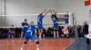 Dinamo Tiraspol a câştigat uşor partida cu Politeh Chişinău în Campionatul Moldovei la volei masculin