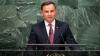 Președintele polonez: Prezenţa NATO trebuie să fie permanentă în Polonia pentru a ne apăra de Rusia