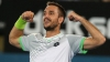 Un sârb a câștigat pentru al doilea an consecutiv turneul de tenis de la Sydney