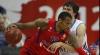 Lupte aprinse în Top-16 din Euroliga de baschet. ŢSKA Moscova a obţinut prima victorie