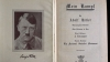 Cea mai controversată carte din istorie ''Mein Kampf'', reeditată la Berlin