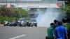 EXPLOZII în apropierea reprezentanței ONU din Jakarta: Cel puțin patru persoane au murit (VIDEO)