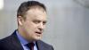 Preşedintele Parlamentului, despre decizia lui Timofti: Sunt şanse mici ca acest candidat să fie susţinut