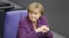 Angela Merkel va primi o medalie pentru gestionarea crizei imigranților și refugiaților