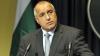 Premierul bulgar şi omologul său ungar cer securizarea urgentă a frontierelor externe ale UE