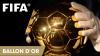 Balonul de Aur 2016: FAVORITUL titlului de cel mai bun fotbalist al anului
