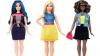 """Barbie cu """"UPDATE"""". Producătorii au lansat în vânzare trei tipuri noi de păpuşi - plinuţe, josuţe şi înalte (FOTO)"""