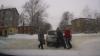 NO COMMENT! Cum se termină o bătaie în trafic în Rusia (VIDEO)