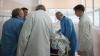 Trei persoane, grav rănite în urma exploziei de la Piaţa Centrală, vor fi tratate în România