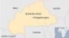 Oameni înarmaţi au atacat un hotel vizitat de occidentali în Burkina Faso