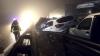 Accident în lanţ cu implicarea a peste 70 de maşini. Printre victime ar fi şi un român (VIDEO)