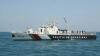 NEREGULI la bord. Ce au descoperit poliţiştii de frontieră pe o navă sub pavilion moldovenesc