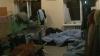 Protestatari beţi au agresat personalul de la Centrul pentru boschetari