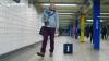O firmă israeliană a creat valiza care își urmează singură proprietarul