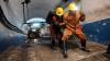 MIRACOL! Patru mineri au ieşit vii la suprafaţă după ce au fost blocaţi 36 de zile în subteran