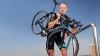 Ciclistul Chris Froome şi-a prelungit contractul cu Sky până în 2019