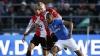 Campionatul Olandei: PSV Eindhoven a câştigat derby-ul cu Feyenoord Rotterdam