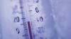 FRIG DE CRAPĂ PIETRELE. Meteorologii anunţă minime de minus 14 grade Celsius