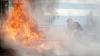 """""""Acolo erau două bombe"""". ÎNCĂLCĂRILE admise de proprietarii cantinei de la Piaţa Centrală (VIDEO)"""
