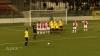 Jucătorii echipei NAC Breda s-au făcut de râs în partida cu echipa de tineret a clubului Ajax