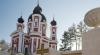 Moaștele Sfântului Gheorghe și Dumitru, dar și o icoană a Maicii Domnului vor fi aduse la Mănăstirea Curchi
