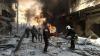 NICIO ZI fără vreun atentat terorist. Cel puţin 23 de morţi în oraşul sirian Alep