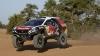 Sebastian Loeb, lider în clasamentul general la Raliul Dakar