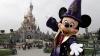 Un bărbat a fost arestat în Disneyland-ul din Paris. Ce au găsit asupra lui polițiștii