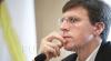 Primarul Capitalei, Dorin Chirtoacă, îndeamnă protestatarii la calm (VIDEO)