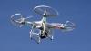 Invenție în stil Star Wars: Acum dronele pot fi controlate doar prin gesturi ale mâinii