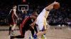 Golden State Warriors a bătut Miami Heat şi a câştigat 33 din 36 de partide ale sezonului