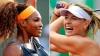 Serena Williams şi Maria Şarapova s-au calificat în optimile de finală de la Australian Open