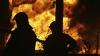 EXPLOZIE DE PROPORŢII. O platformă petrolieră a sărit în aer în Oklahoma