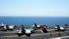 SE IMPLICĂ ŞI PARISUL. Avioane franceze au efectuat raiduri nocturne asupra ISIS