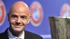 Gianni Infantino, favorit la preşedinţia FIFA. Va fi susţinut de CONMEBOL