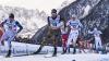 Viteză şi multă adrenalină. Jean Frederic Chapuis şi Anna Holmlund, cei mai buni la schi cross