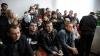 O nouă şedinţă în dosarul ANTIFA. Ce riscă cei şapte membri ai grupării extremiste