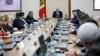 Guvernul a dat aviz pozitiv proiectului care prevede redenumirea în Constituţie a limbii din moldovenească în limba română