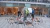 RECORD MONDIAL: Câţiva ingineri au reuşit să ridice 61 de kilograme cu ajutorul dronelor (VIDEO)