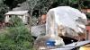 Panică în Brazilia. Un bolovan de piatră a distrus cartiere întregi după ce s-a rostogolit de pe o stâncă