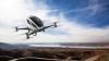 Viitorul, tot mai aproape. A fost creată prima dronă care transportă oameni (VIDEO)