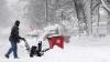 Stare de urgență în Statele Unite! Americanii se pregătesc de cea mai puternică furtună de zăpadă