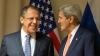 GAFĂ DE PROPORŢII la întâlnirea dintre Lavrov şi Kerry. Americanii s-au făcut de ruşine (VIDEO)