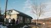 """""""De dragul lor stau în Moldova"""". Mai multe familii nevoiaşe, ajutate de oameni cu inimă mare (FOTO)"""